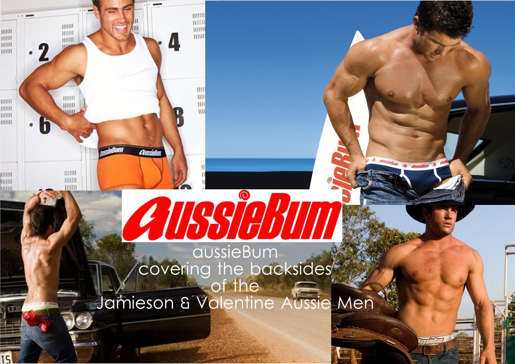 hottest australian men