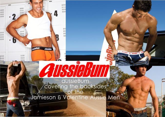 Aussie Bum a