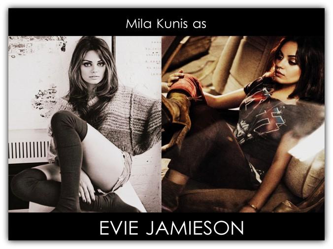 Evie Jamieson