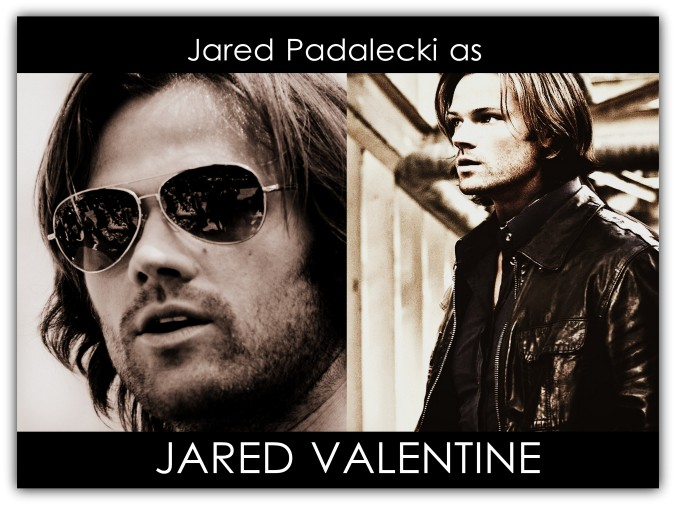 Jared Valentine