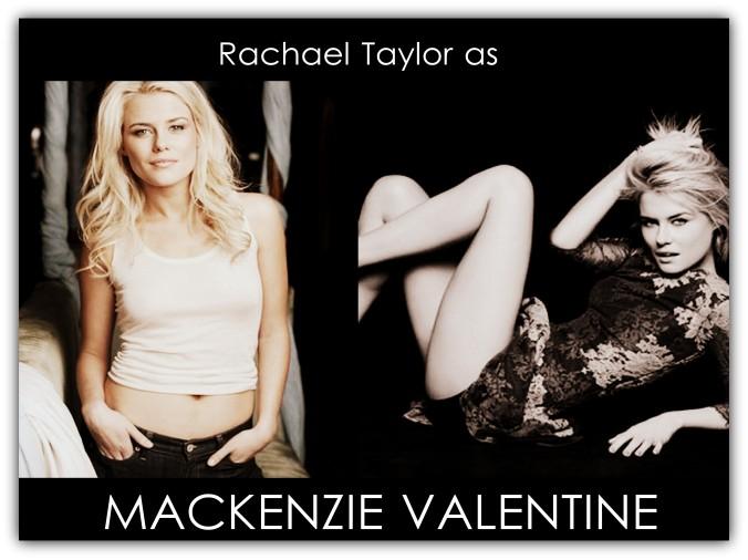 Mackenzie Valentine