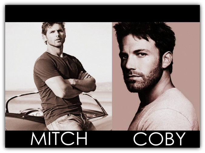 Mitch & Coby