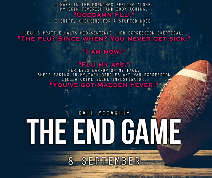 The End Game - Teaser 1