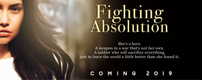 Fighting Absolution Banner